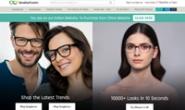 印度领先的眼镜电子商务网站:Lenskart
