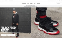 耐克亚太地区:Nike APAC