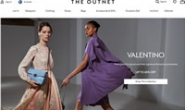 The Outnet亚太地区:折扣设计师时装店