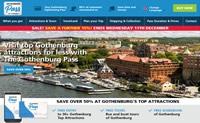 哥德堡通行证:Gothenburg Pass