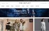 俄罗斯品牌服装、鞋子和配饰在线折扣店:The Outlet