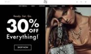 澳大利亚手袋、珠宝和在线时尚精品店:The Way