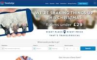 英国经济型酒店品牌:Travelodge