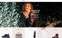 意大利和国际最佳时尚品牌:Drestige