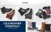 加拿大鞋网:GloboShoes