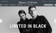 Marc O'Polo俄罗斯官方在线商店:德国高端时尚品牌