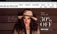 澳大利亚领先的女帽及配饰公司:Morgan&Taylor