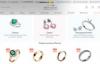 俄罗斯最大的在线珠宝大卖场:Nebo