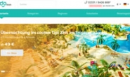 德国旅行、体验和活动的预订平台:Watado