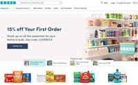 美国在线和移动免费会员制批发零售商:Boxed(移动端的Costco)
