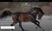 世界上最伟大的马产品:Equiderma