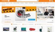 荷兰家电购物网站:Expert.nl