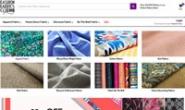 美国在线面料商店:Fashion Fabrics Club