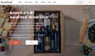 美国排名第一的葡萄酒俱乐部:Firstleaf Wine Club