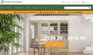 英国门销售网站:GreenTreeDoors