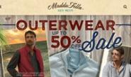 Madda Fella官网:美国冒险家服装品牌