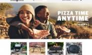 美国户外烹饪产品购物网站:Outdoor Cooking