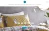 英国家居用品和床上用品零售商:P&BHome