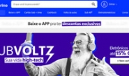 巴西购物网站:Submarino
