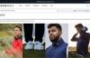 英国时尚高尔夫服装购物网站:Trendy Golf