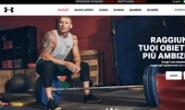 Under Armour安德玛意大利官网:美国高端运动科技品牌