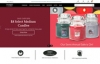 Yankee Candle官网:美国最畅销蜡烛品牌之一