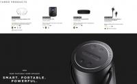 Bose英国官方网站:美国知名音响品牌
