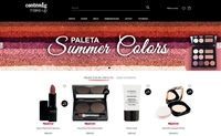 Contém1g官网:巴西彩妆品牌