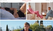Derek Rose官网:英国高档睡衣、家居服和内衣品牌