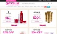 澳大利亚顶级美发和美容贸易超市:glamaCo