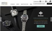 Watch Station官方网站:世界一流的手表和智能手表
