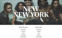 ALLSAINTS美国官网:英国伦敦新锐潮流品牌