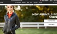Ariat英国官网:为世界顶级马术运动员制造最优质的鞋类和服装