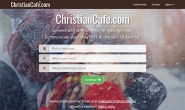 美国基督教约会网站:ChristianCafe.com