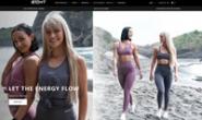 ECHT官方网站:男女健身服