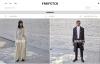 英国奢侈品牌时尚购物平台:Farfetch(支持中文)
