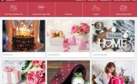 印度第一网上礼品店:IGP.com
