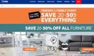 JYSK加拿大:购买家具、床垫、家居装饰等