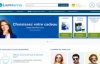 Lentiamo比利时:便宜的隐形眼镜
