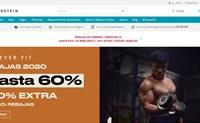 Myprotein西班牙官网:欧洲第一大运动营养品牌