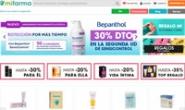 西班牙在线药房:Mifarma.es