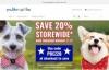 美国优质宠物用品购买网站:Muttropolis
