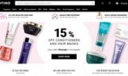 NOTINO英国:在线购买美容和香水