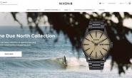 Nixon手表英国官网:美国尼克松手表品牌