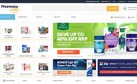 澳大利亚领先的在线药房:Pharmacy Online(有中文站)