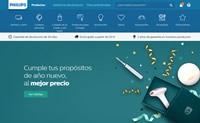 飞利浦西班牙官方网站:Philips西班牙