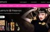 日本化妆品植村秀俄罗斯官方网站:Shu Uemura俄罗斯