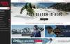 英国第一的滑雪服装和装备零售商:Snow+Rock