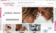 Visual-Click葡萄牙:欧洲领先的在线眼镜商