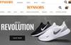 英国领先的鞋类零售商和顶级品牌的官方零售商:Wynsors